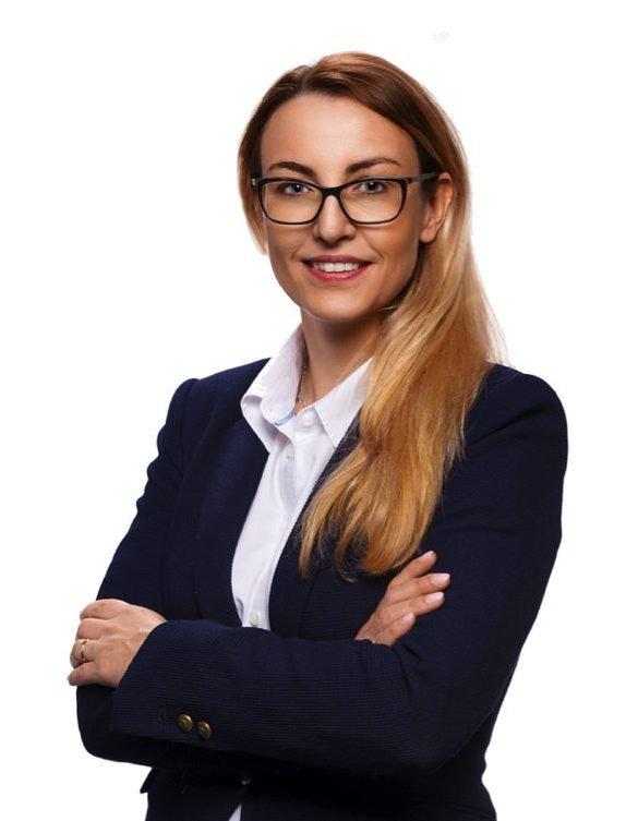 dr n. med. Katarzyna Mierzwińska