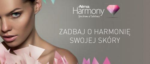 Harmony reklama