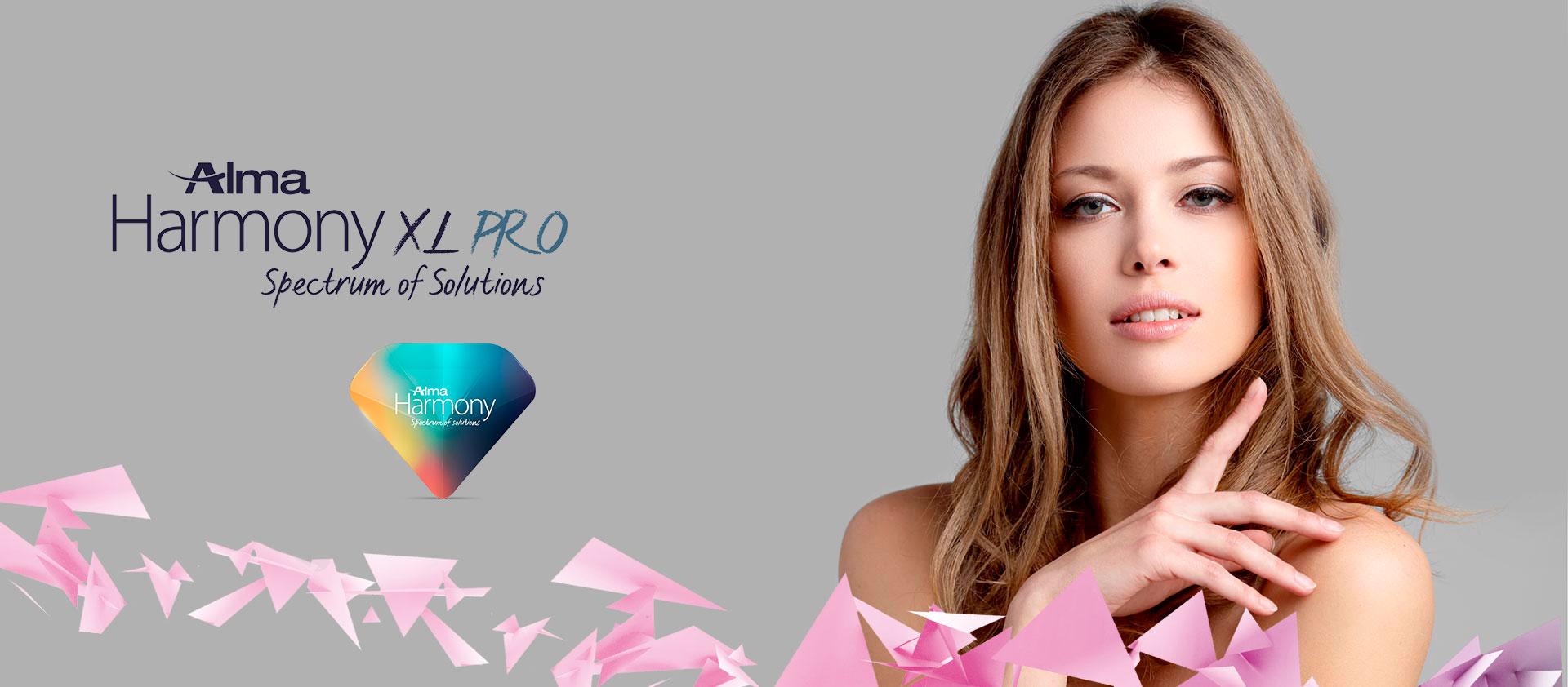 Reklama Alma Harmony