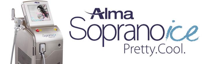 Alma sopranoice