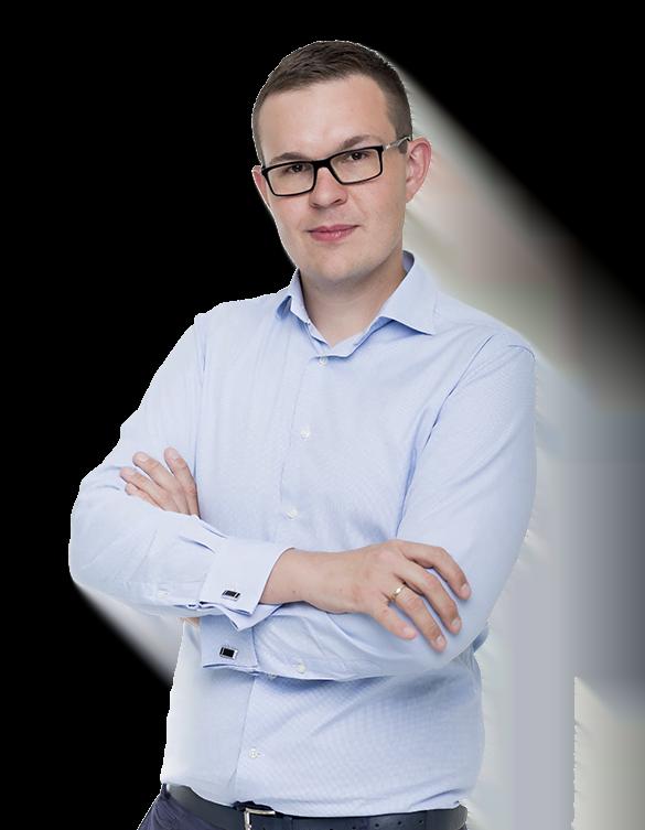 Bartosz Miziołek zdjęcie
